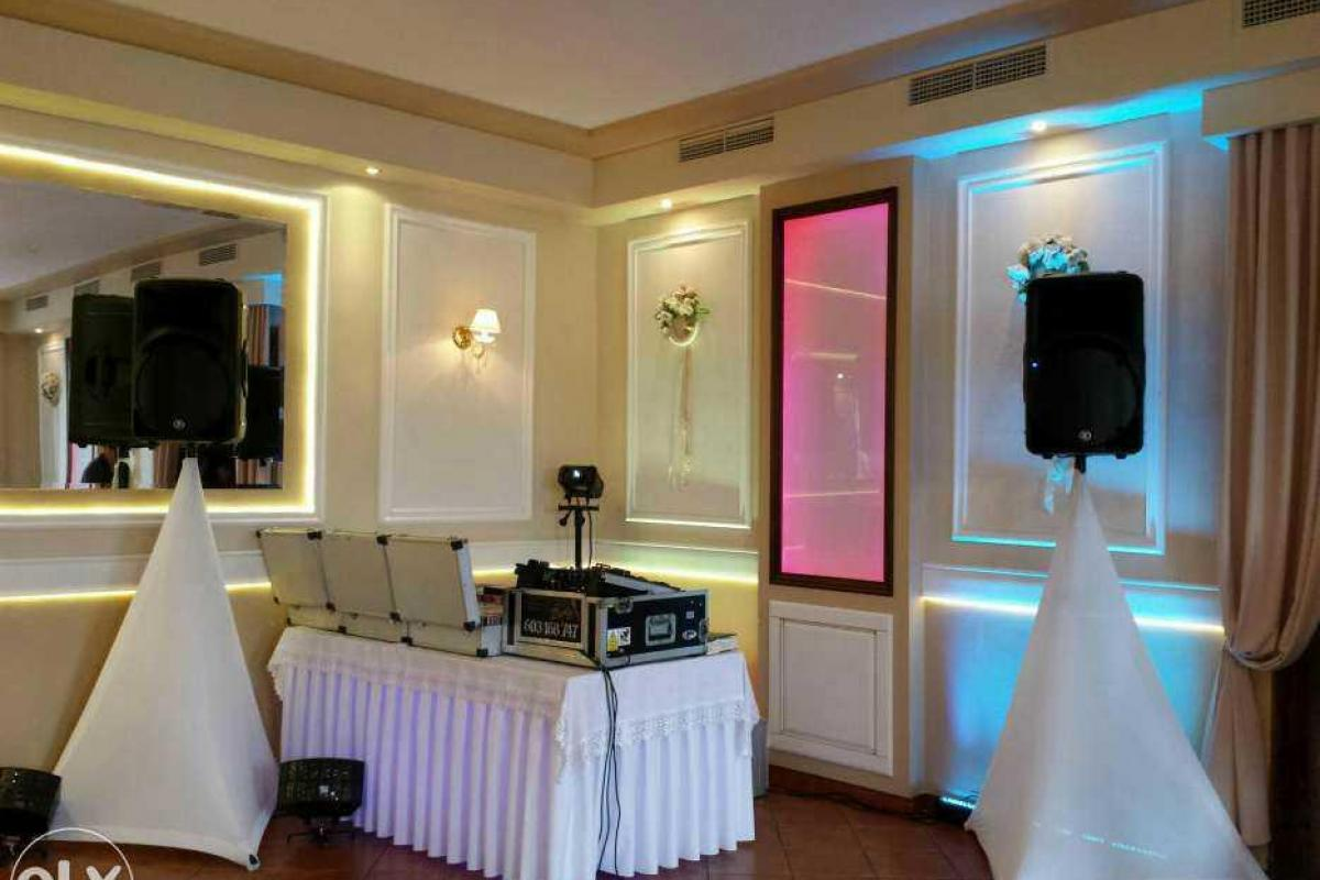 DJ/wodzirej w jednej osobie na wesele , poprawiny - Amigo Party . Śląsk i Małopolska.