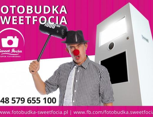 Fotobudka ...