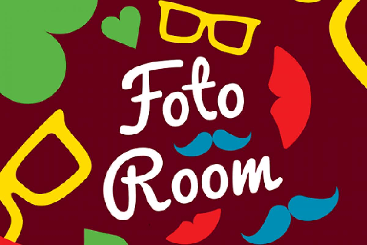 Fotobudka FOTO ROOM !!
