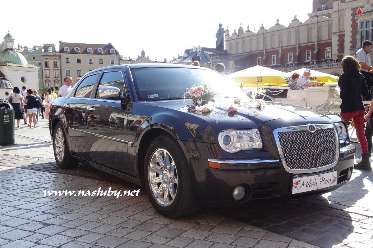 Samochód do Ślubu  Auto na Ślub