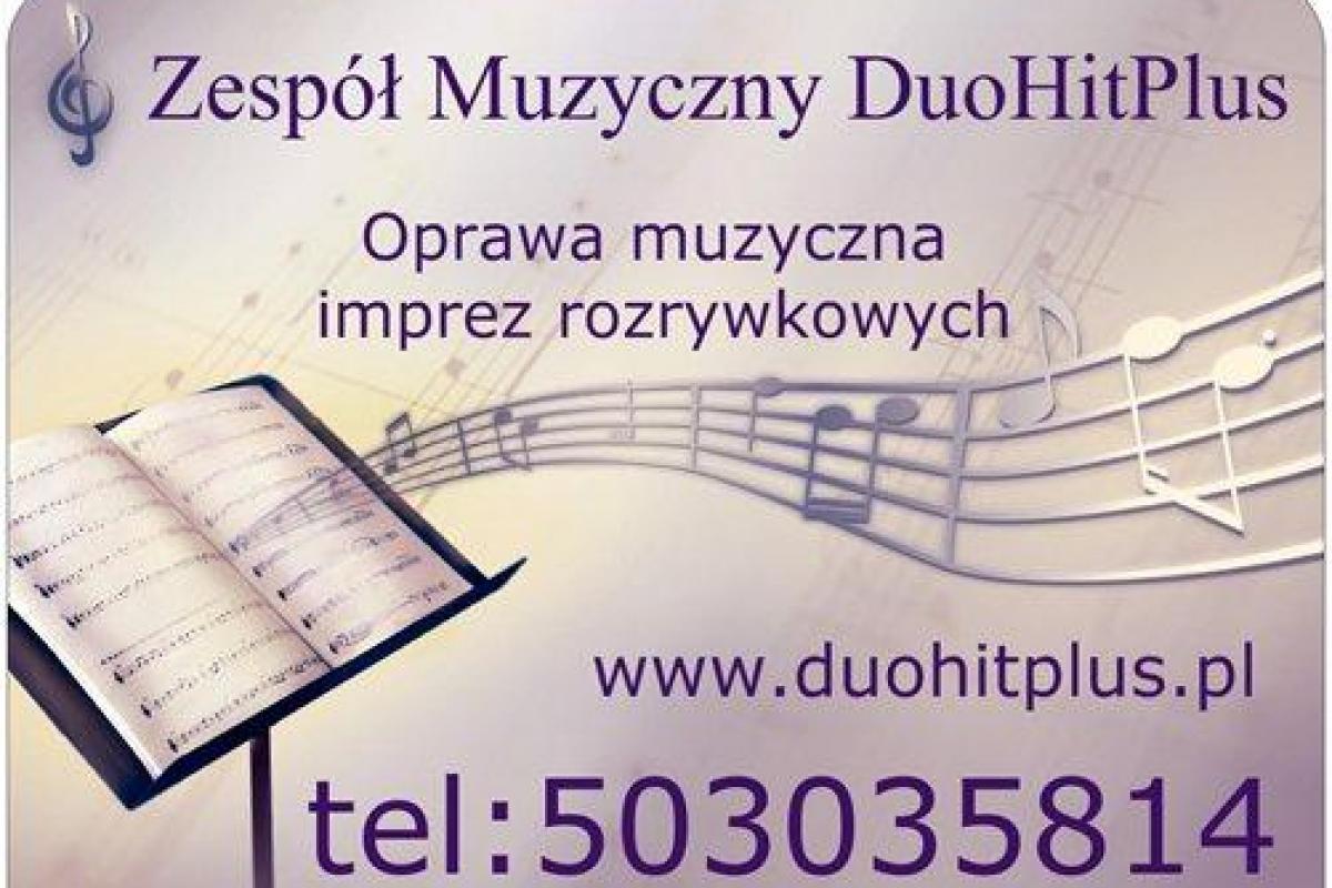 Zespól Muzyczny DuoHitPlus