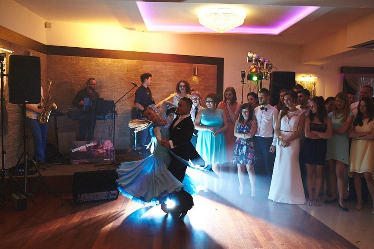 Krzagolec Band - Zespół na wesele Marzeń