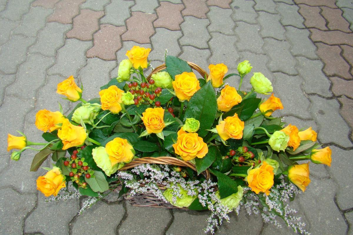Dekoracje Ślubne - Dekoracje Weselne