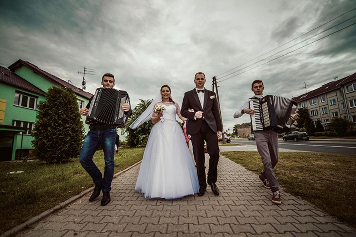 Fotorelacja z Twojego Ślubu-We will stop the time for You...