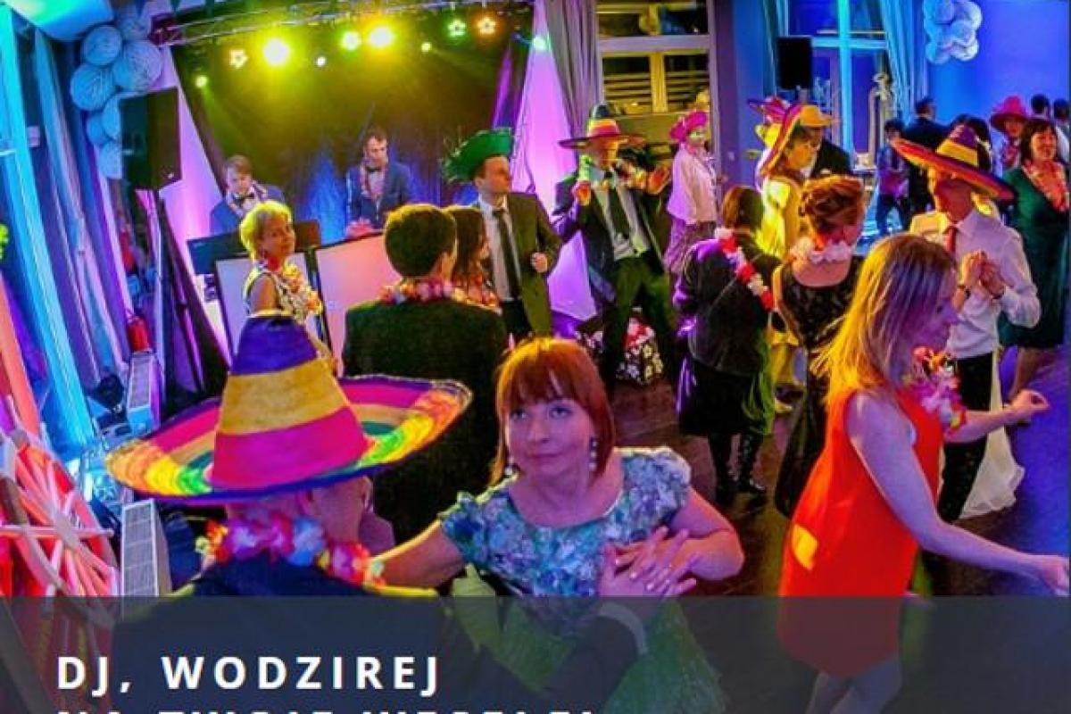 4fundj - dj na wesele w Poznaniu i okolicy
