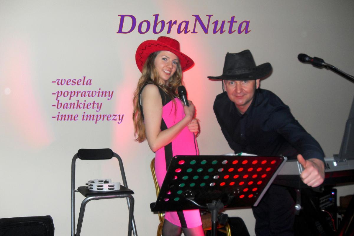 Duet muzyczno-wokalny