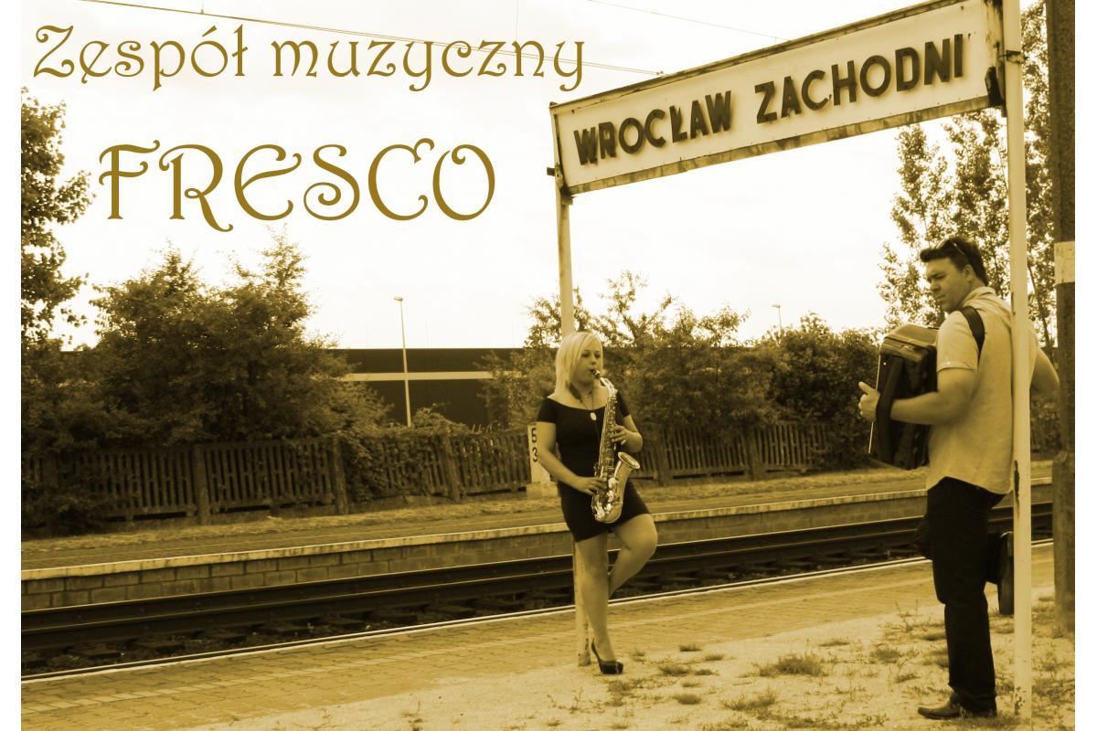 Zespół Muzyczny FRESCO Wrocław