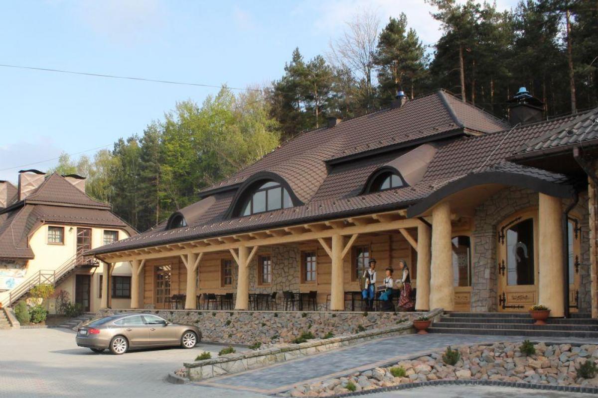 Hotel Pod Kamieniem