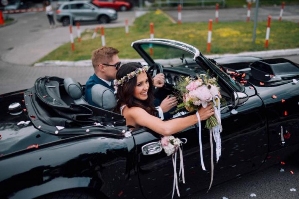 Triumph Spitfire - Zabytkowy kabriolet - prowadzisz Sam