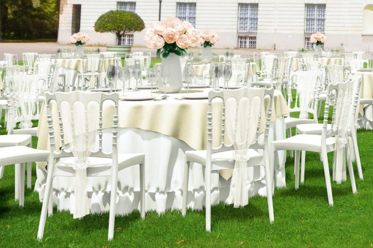 Meble na Twój ślub