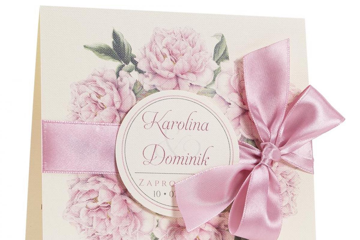 artMA - zaproszenia ślubne i dodatki weselne