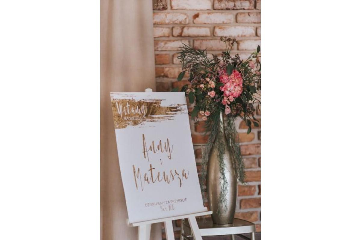 agencja ślubna Say Yes! Wedding Company