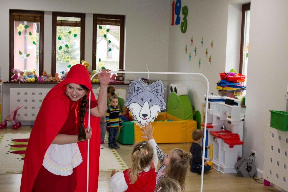 Urodziny w Szczecinie - Tematyczne Animacje Weselne Dla Dzieci