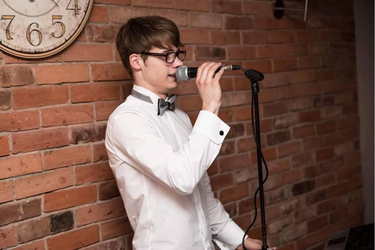 Wodzirej MAt - Śpiewający wodzirej + DJ