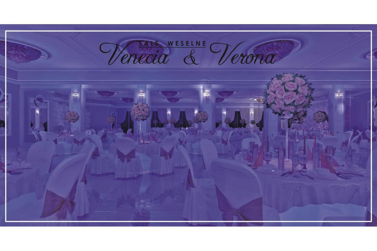 Sale Weselne Venecia i Verona