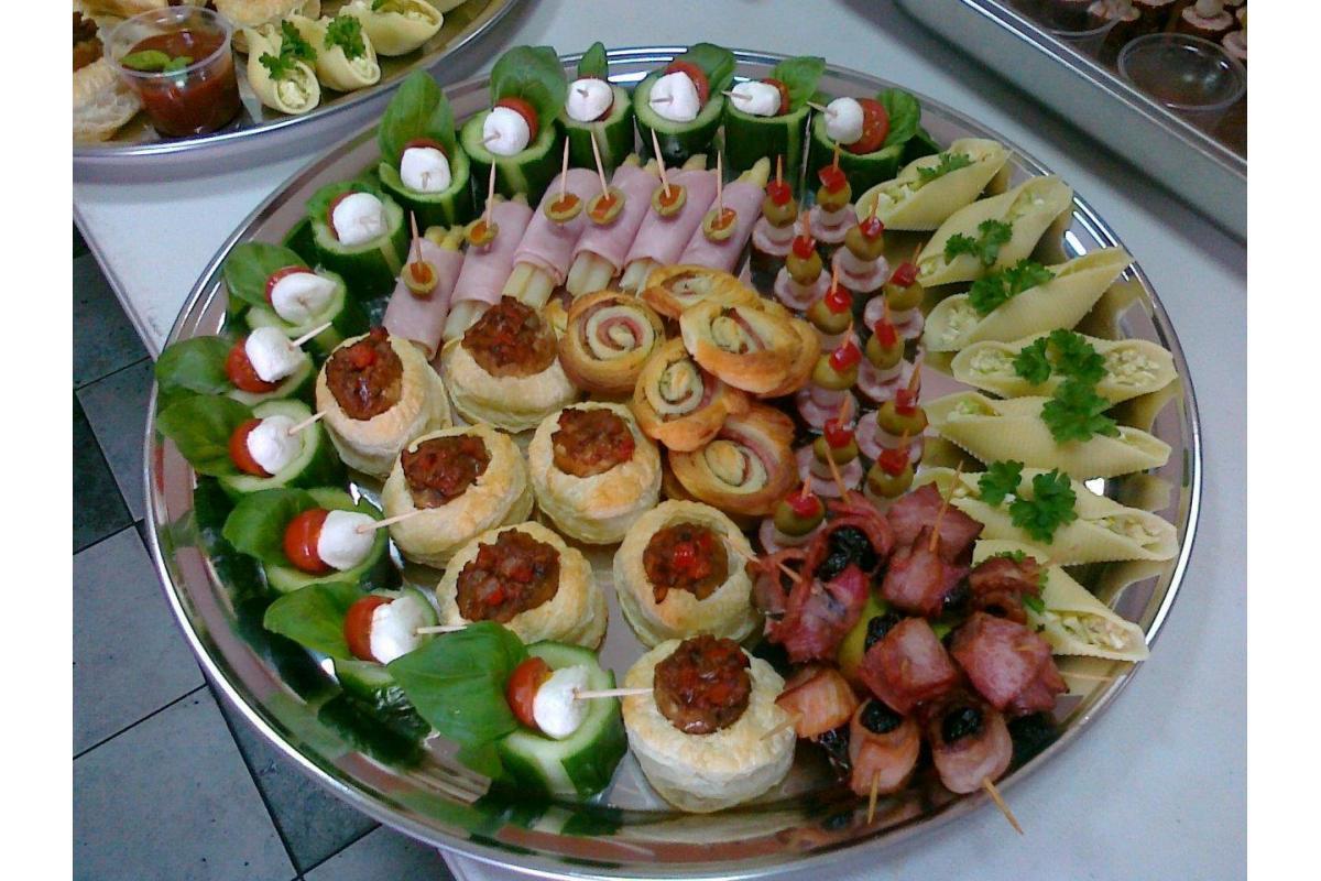 Domowe jedzenie, wypieki , usługi gastronomiczne, catering