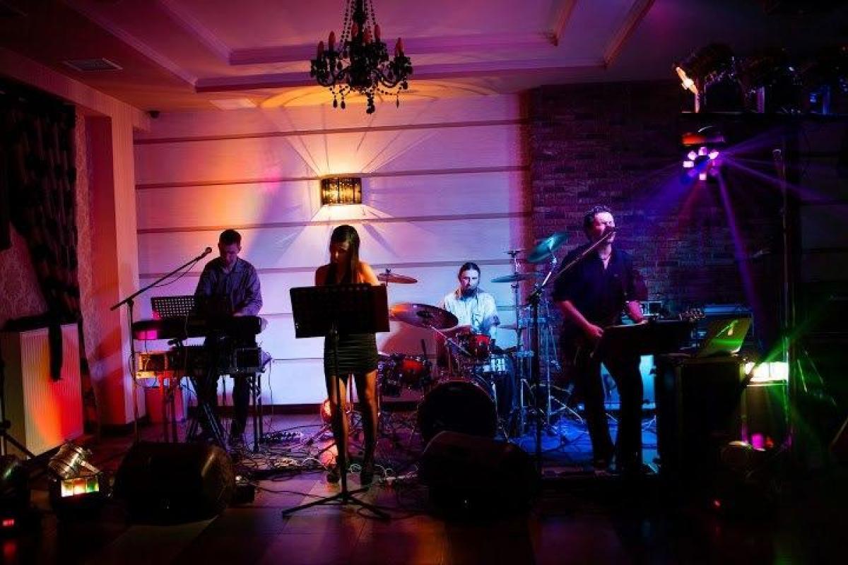 Prestige Music zespół weselny z Lublina