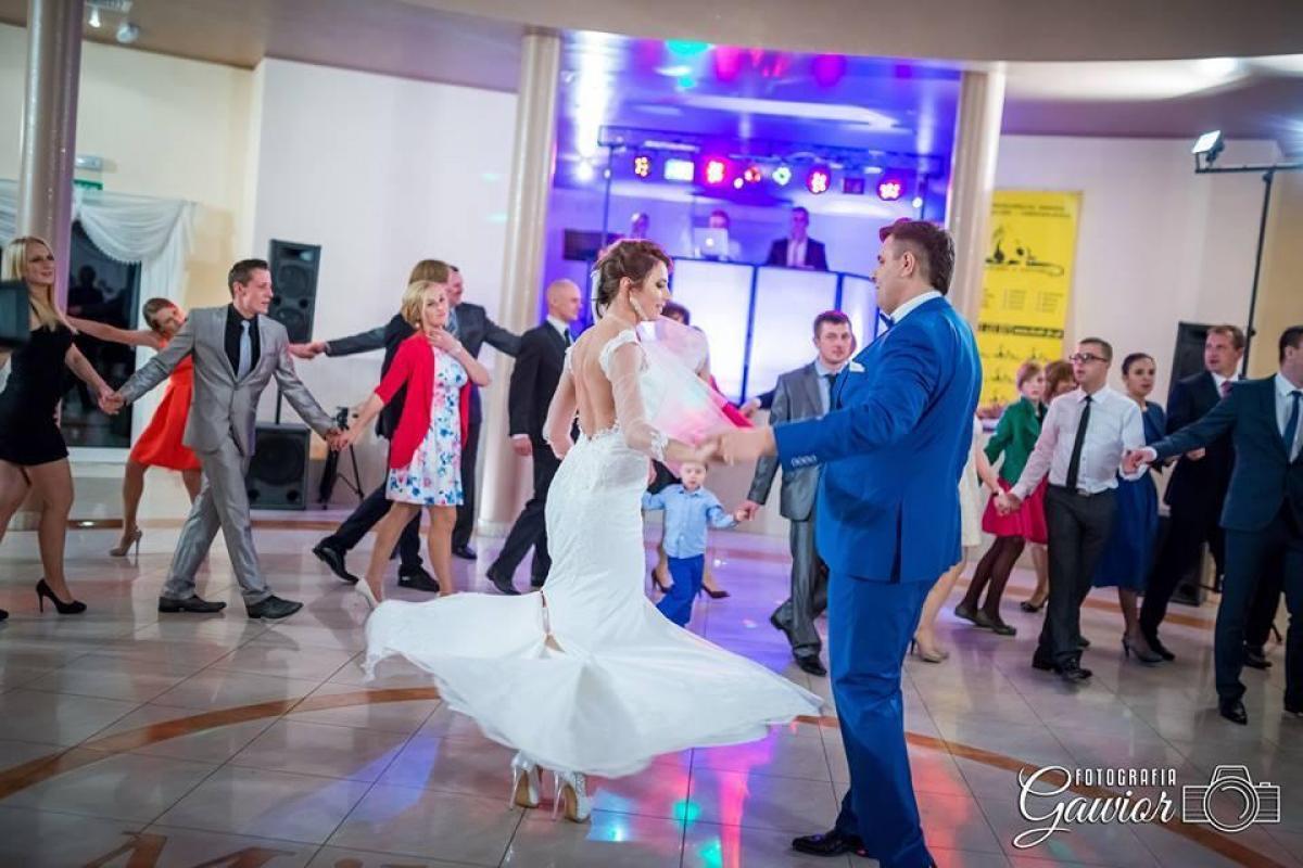 DJ i Wodzirej na Wasze wesele