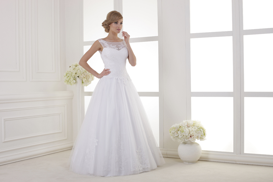 Suknie ślubne Wyglądaj Pięknie Uroczo Wyjątkowo Trendy ślubne
