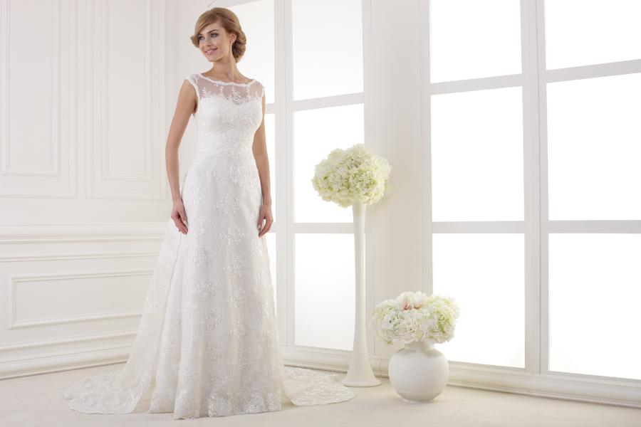 Suknie ślubne Wyglądaj Pięknie Uroczo Wyjątkowo Strona 5 Z 5