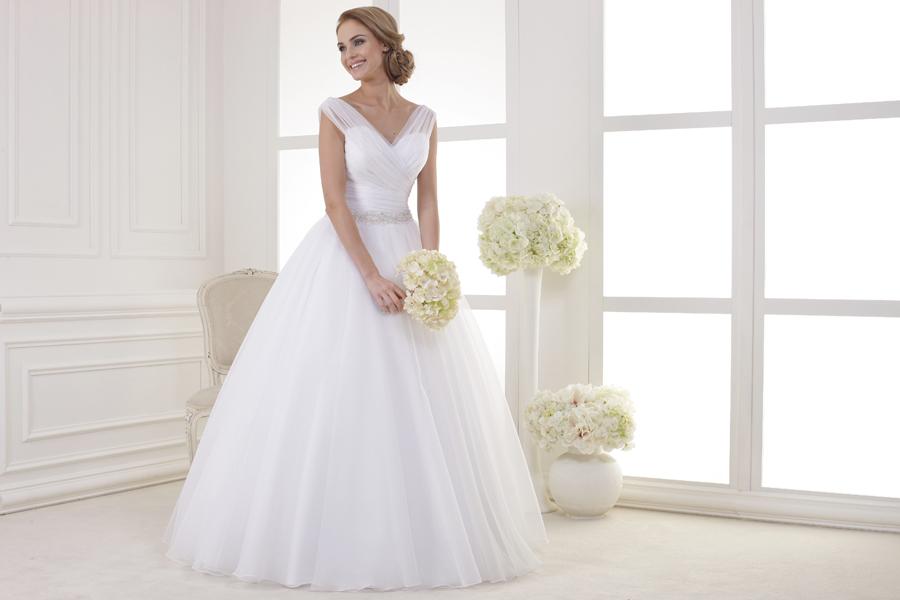 Suknie ślubne Wyglądaj Pięknie Uroczo Wyjątkowo Strona 3 Z 5