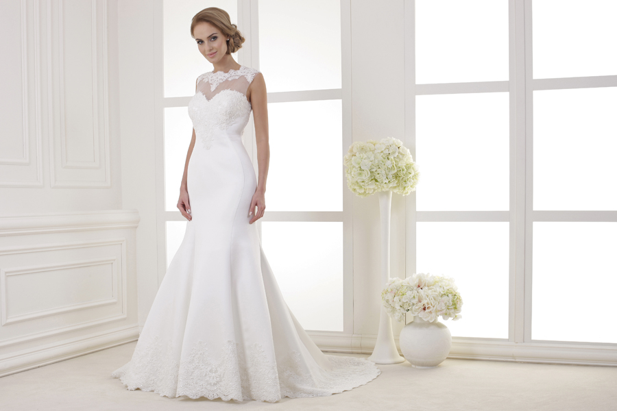 Suknie ślubne Wyglądaj Pięknie Uroczo Wyjątkowo Strona 4 Z 5