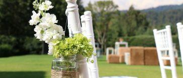 dzień Waszego ślubu i wesela