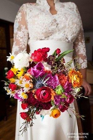 Folkowe dodatki na wesele