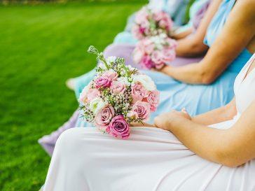 Wiosenne wesele