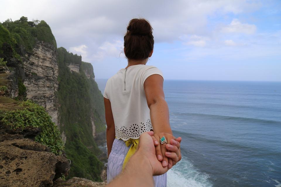 Podróż poślubna w góry