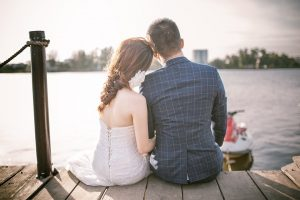 Garnitur ślubny – to jest trendy!